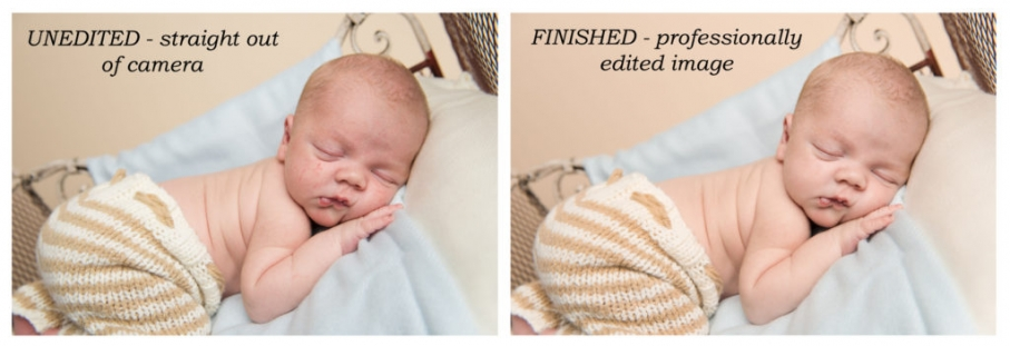 Portsmouth newborn photographer