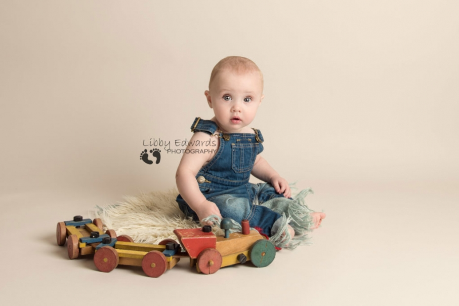 Portsmouth baby photographer