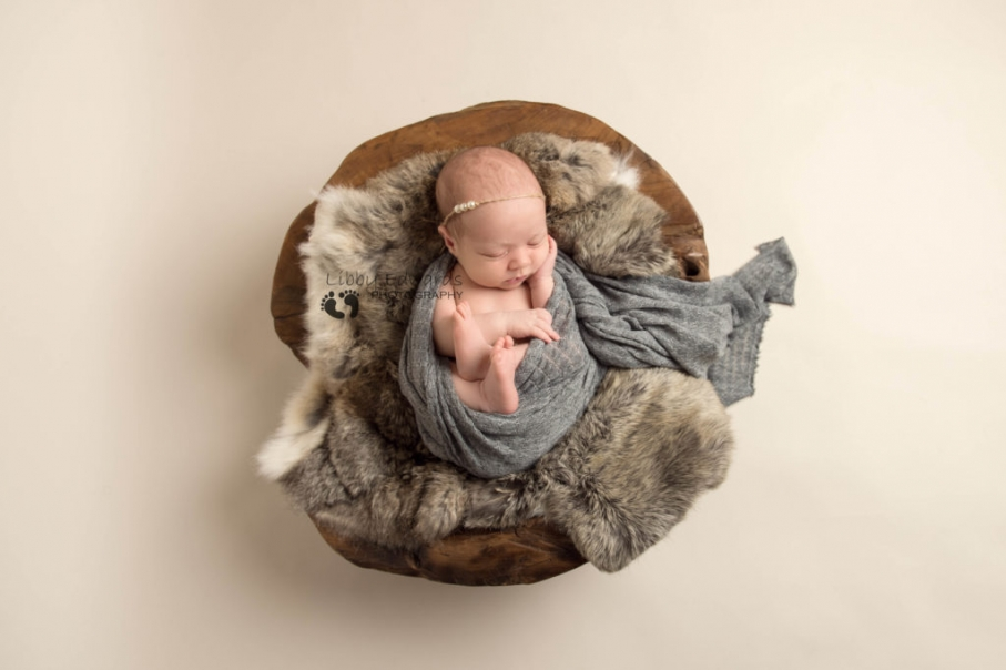 Portsmouth newborn baby photographer